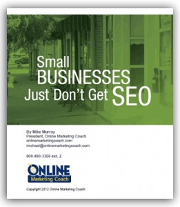 seo study of small businesses